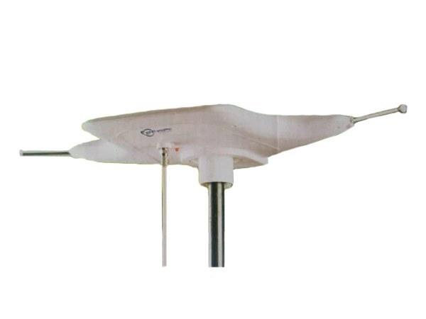 آنتن برقی گردان آذران الکتریک مدل UHF