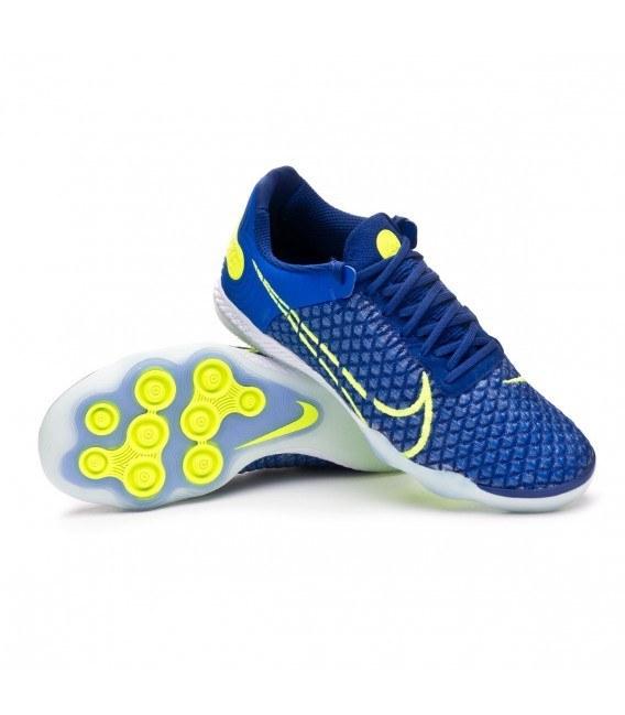 تصویر کفش فوتسال نایک گتو Nike React Gato IC CT0550-474
