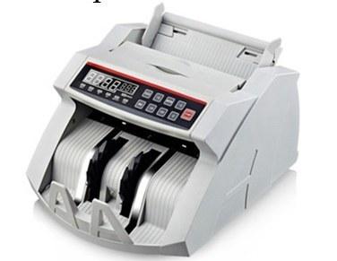 تصویر دستگاه  اسکناس شمار ای ایکس مدل 2108 اسکناس شمار  ای ایکس AX-110 2108 Money Counter
