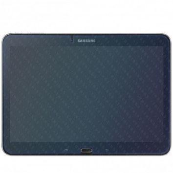 تصویر محافظ صفحه نمایش ضد ضربه گلس نانو تبلت سامسونگ Tab 4 10.1 T531