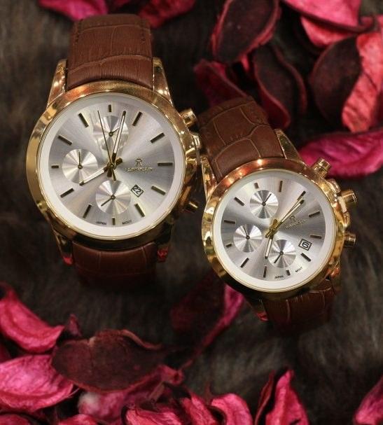 ساعت ROMANSON ست زنانه و مردانه |