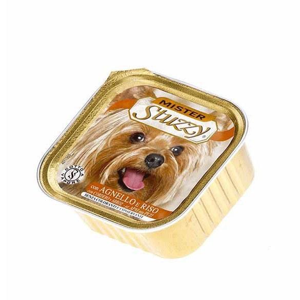 خوراک کاسه ای سگ استوزی Stuzzy تهیه شده از گوشت مرغ؛ 150 گرمی |