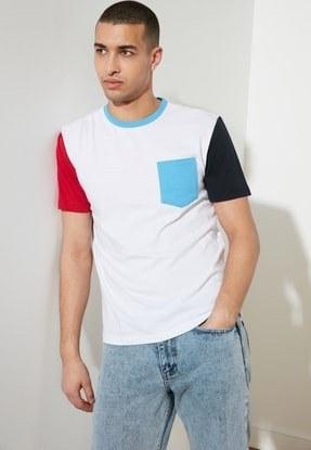 تصویر تی شرت 2021 مدل جدید مارک ترندیول مرد کد ty82763541