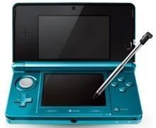 عکس نینتندو  3دی اس Nintendo 3DS نینتندو-3دی-اس
