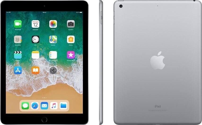 Apple iPad Mini 4 LTE 128GB