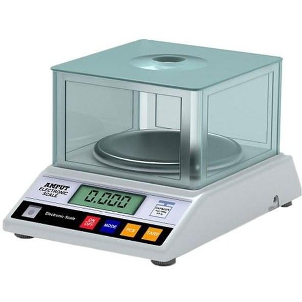 تصویر ترازوی دیجیتال آزمایشگاهی کیا مدل BL600