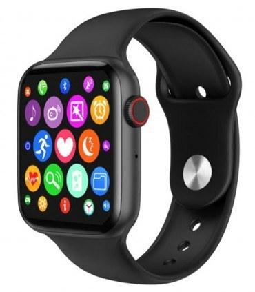 تصویر ساعت هوشمند مدل T55 Plus