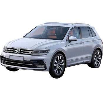 خودرو فولکس واگن Tiguan SEL اتوماتیک سال 2016 | Volkswagen Tiguan SEL 2016 AT