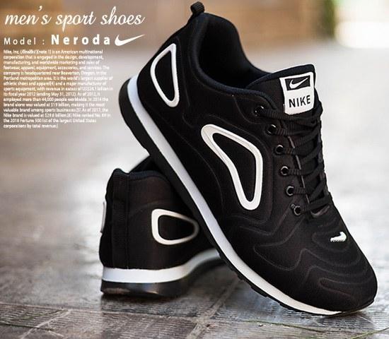 کفش مردانه Nike مدل Neroda |
