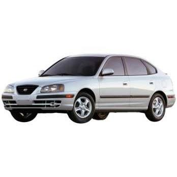 خودرو هیوندای Avante اتوماتیک سال 2004 | Hyundai Avante 2004 AT