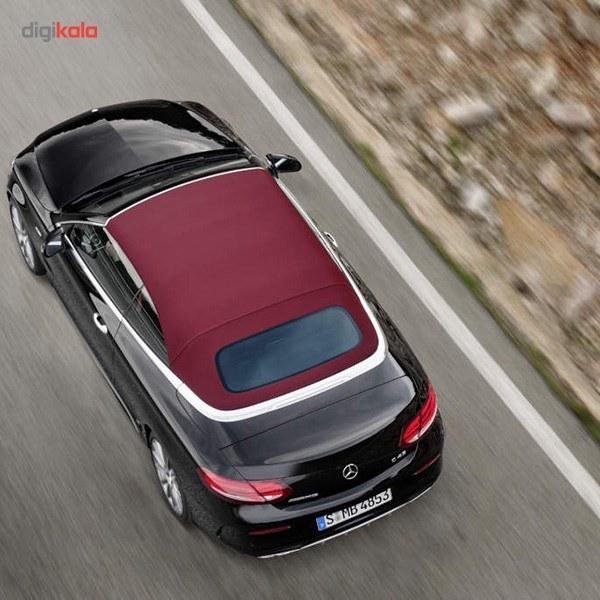 img خودرو مرسدس بنز  C43 AMG 4matic Cabriolet اتوماتیک سال 2017 Mercdes Benz C43 AMG 4matic Cabriolet 2017 AT