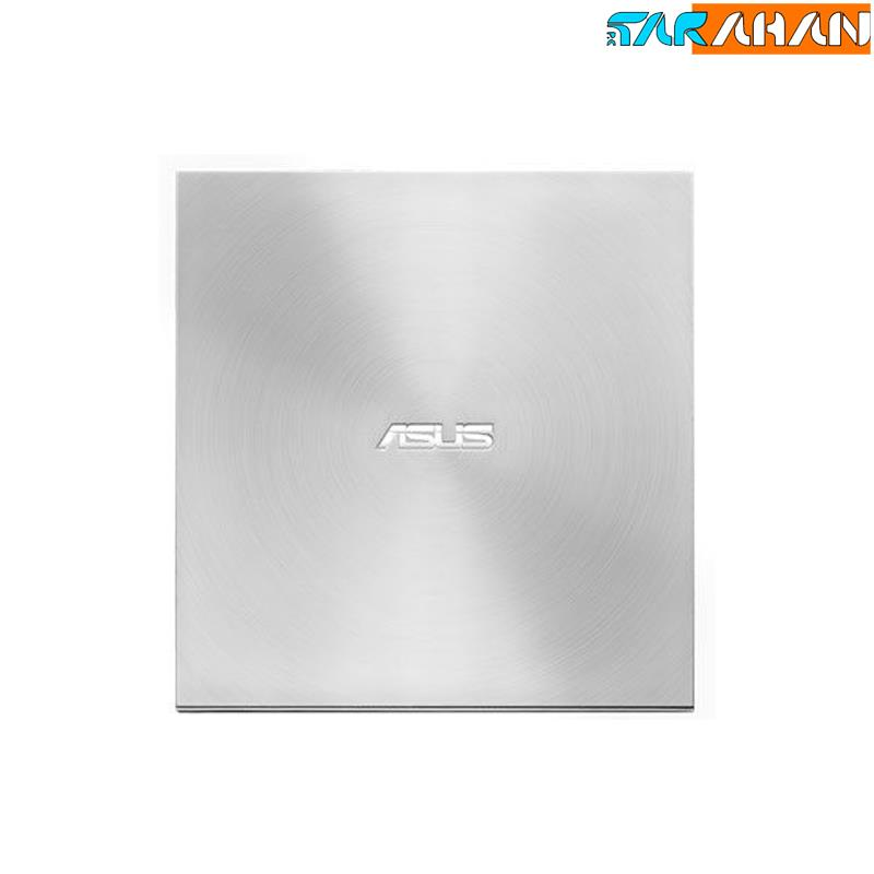 تصویر ASUS ZenDrive U7M (SDRW-08U7M-U) External DVD Drive درایو نوری اکسترنال ایسوس مدل (ZenDrive U7M (SDRW-08U7M-U