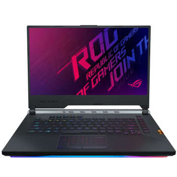 عکس لپ تاپ 15 اینچی ایسوس مدل ROG Strix G531Gw با پردازنده i7 ASUS ROG Strix G531Gw Core i7 16GB 512GB SSD 8GB FULL HD Laptop لپ-تاپ-15-اینچی-ایسوس-مدل-rog-strix-g531gw-با-پردازنده-i7