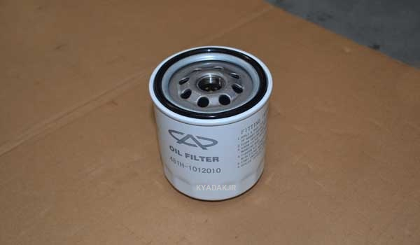 فیلتر روغن ام وی ام X33/550/530/TIGGO5