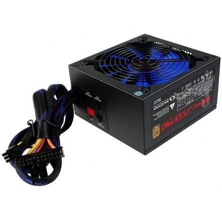 تصویر RAIDMAX RX-535AP-S Computer Power Supply