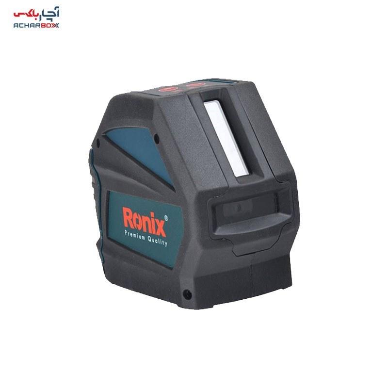 تصویر تراز لیزری رونیکس مدل RH-9500 Ronix RH-9500 Line Laser