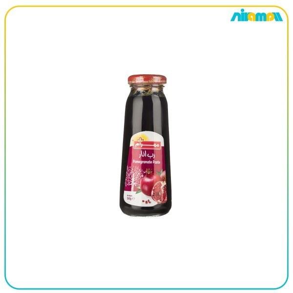 تصویر رب انار مهرام مقدار 265 گرم Mahram Pomegranate Malasses 265gr