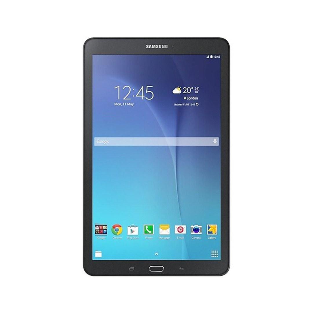 تبلت سامسونگ مدل Galaxy Tab E 9.6 3G SM-T561 ظرفیت ۸ گیگابایت