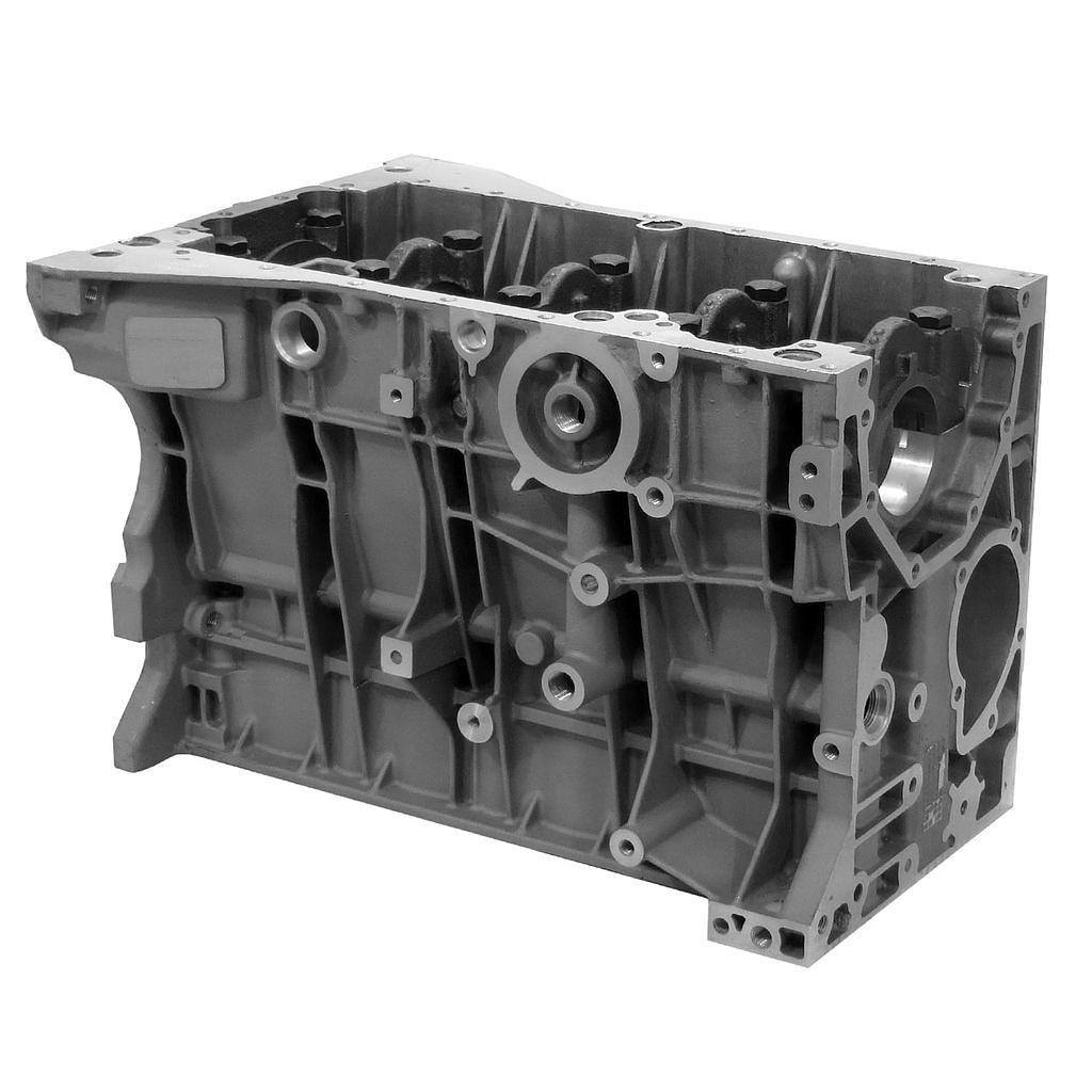 سیلندر موتور پژو 405 اسپیکال