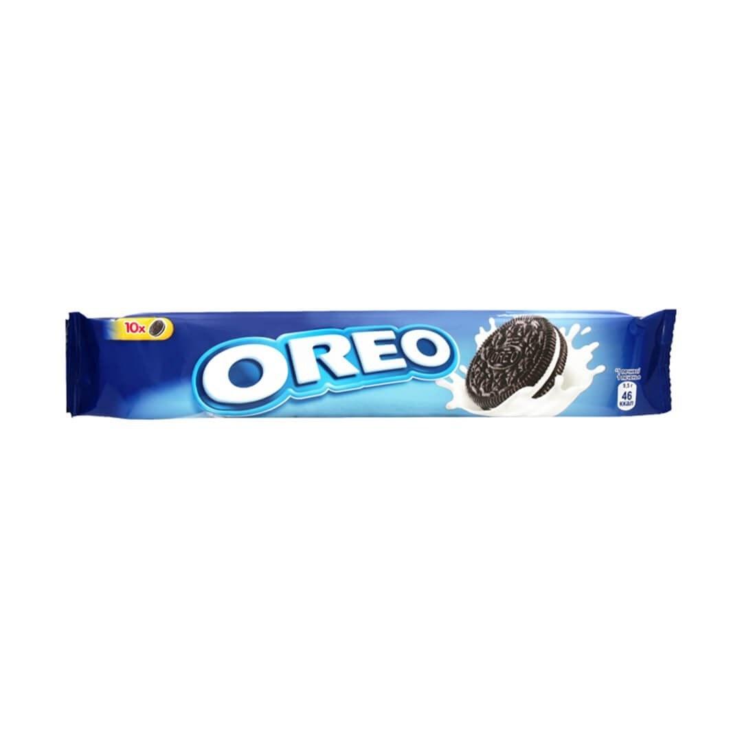 تصویر بیسکویت اورئو ساده Oreo Biscuits