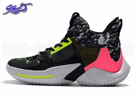 عکس کفش بسکتبال جردن مدل وای نات زیرو (Jordan Why Not Zer0.2 Light Smoke Grey)  کفش-بسکتبال-جردن-مدل-وای-نات-زیرو-jordan-why-not-zer02-light-smoke-grey