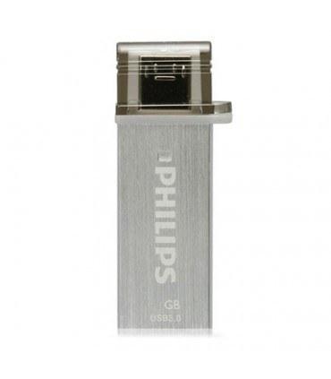 تصویر فلش مموری فیلیپس 16گیگابایت Mono Edition FM16DA132B/97 USB 3.0 and OTG