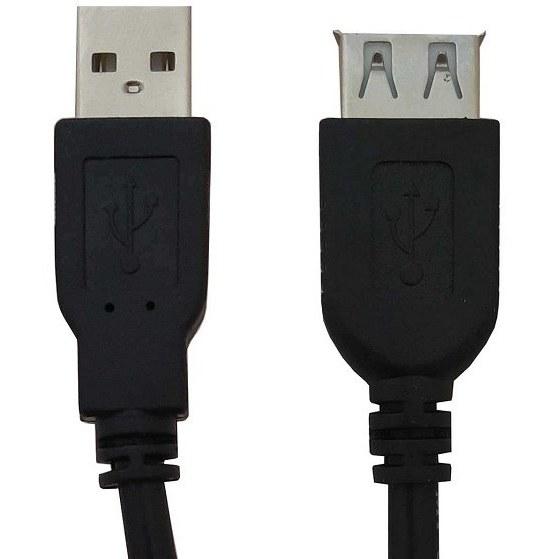 تصویر کابل افزایش طول USB 2.0 ایکس پی-پروداکت مدل X3