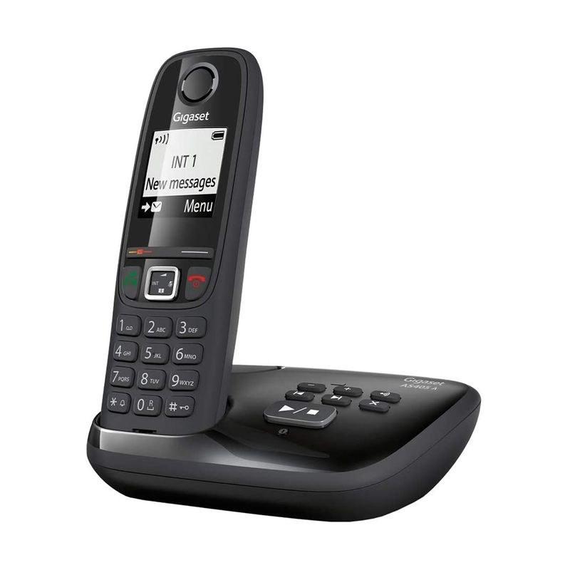 گوشی تلفن بی سیم گیگاست مدل AS۴۰۵A