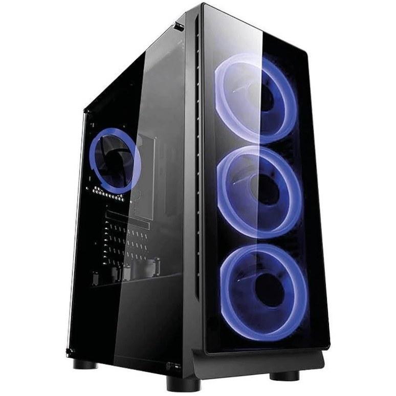 کامپیوتر آماده با مشخصات  Intel i5 8GB Ram 1TB HDD 4GB GEFORCE GT740 |