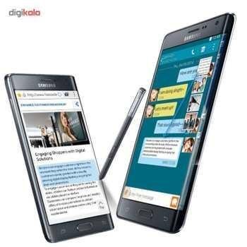 img گوشی سامسونگ گلکسی نوت اِج | ظرفیت 32 گیگابایت Samsung Galaxy Note Edge | 32GB