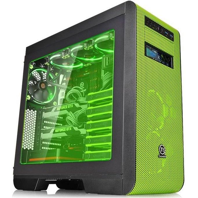 عکس کیس ترمالتیک مدل Core V51 Window کیس Case ترمالتیک Core V51 Window ATX Mid Tower Case کیس-ترمالتیک-مدل-core-v51-window