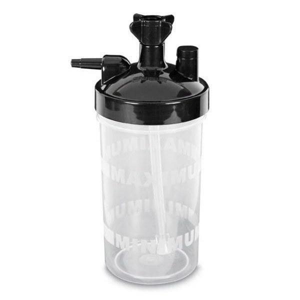 لیوان (مرطوب کننده) دستگاه اکسیژن ساز