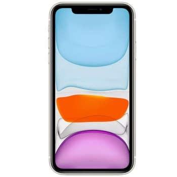 گوشی موبایل ایفون مدل  iPhone 11 تک سیم کارت