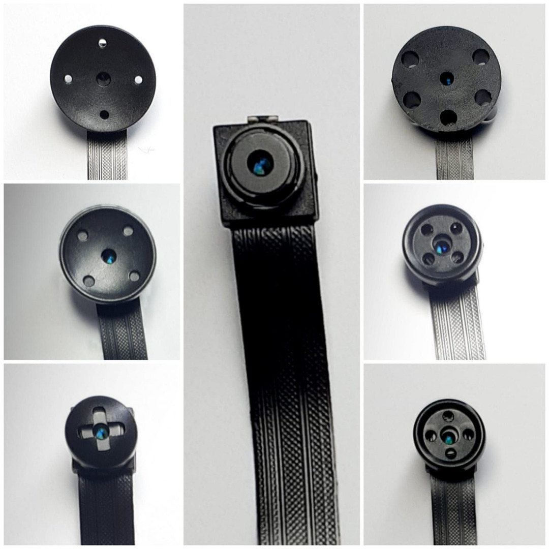 تصویر خرید دوربین به شکل پیچ مدل فلتی s20