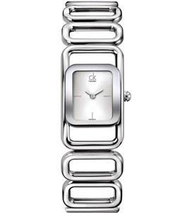 تصویر ساعت مچی زنانه برند کی سی کد K1I23120 K1I23120