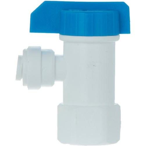 تصویر شیر مخزن دستگاه تصفیه کننده آب خانگی مدل 05