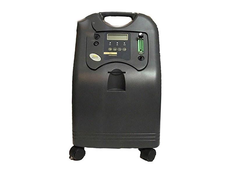 دستگاه اکسیژن ساز 5 لیتری Biota Group |
