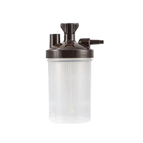 تصویر لیوان مرطوب کننده دستگاه اکسیژن ساز