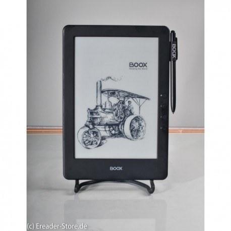 تصویر کتابخوان ۹/۷ اینچی اونیکس بوکس مدل +N96 CARTA
