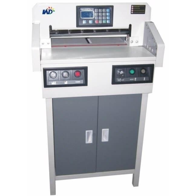 دستگاه برش برقی کاغذ مدل ۴۶۰۶RT