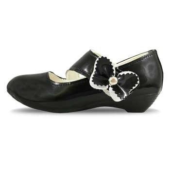 کفش دخترانه مدل سهیل کد B5228 |