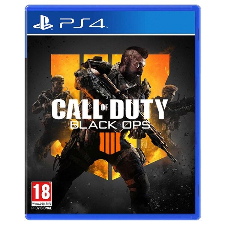 عکس SONY PlayStation4 Call Of Duty Black Ops IIII Game بازي Call Of Duty Black Ops IIII مخصوص PlayStation۴ sony-playstation4-call-of-duty-black-ops-iiii-game