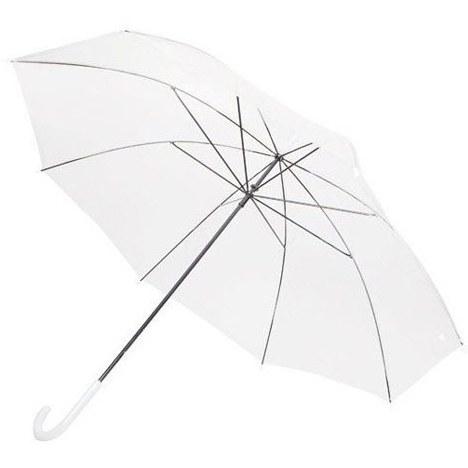 image چتر Transparent umbrella