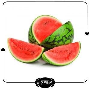 هندوانه – ۶ تا ۸ کیلوگرم (مجلسی) |