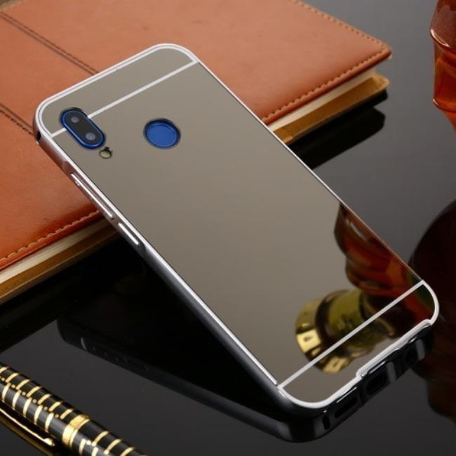 قاب آینه ای Mirror Glass Case Huawei P20 Lite/Nova 3e | Mirror Glass Case Huawei P20 Lite/Nova 3e