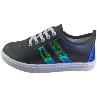کفش مخصوص پیاده روی دخترانه کد benet-12