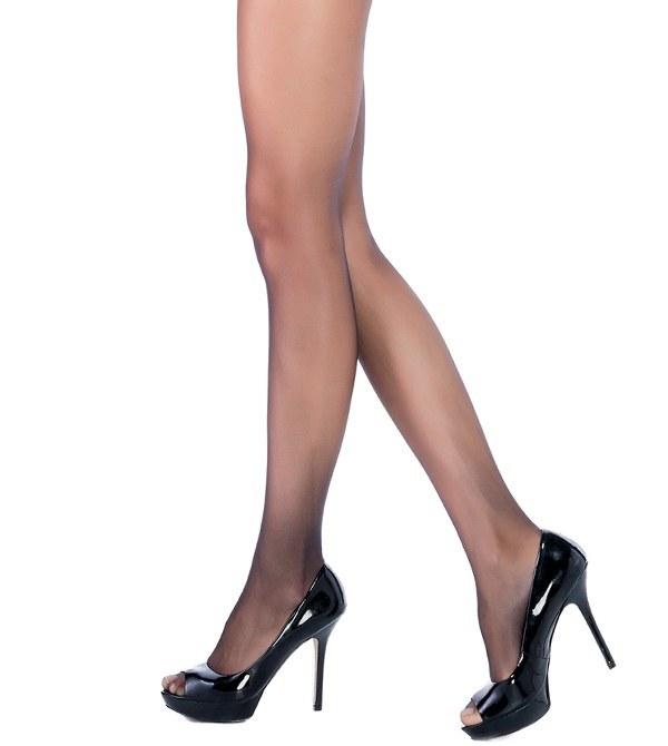 جوراب شلواری شیشه ای پنتی مدل Penti Yok Gibi ضخامت 5