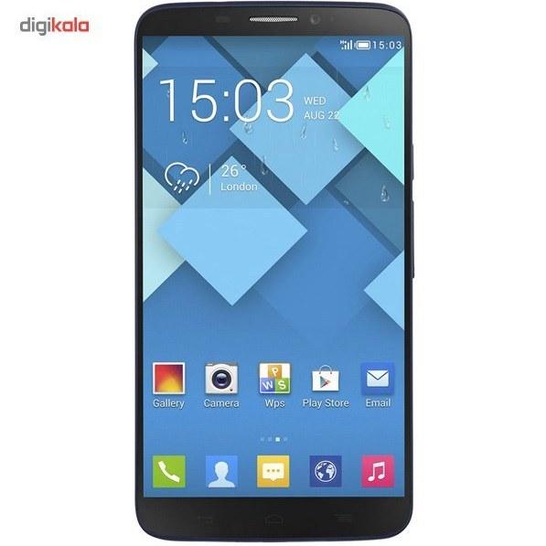 img گوشی آلکاتل هرو 8020D | ظرفیت 16 گیگابایت Alcatel Hero 8020D | 16GB