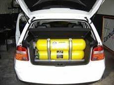 تصویر تحقیق بررسی و آشنایی با خودروهای گاز سوز سی ان جی (CNG)