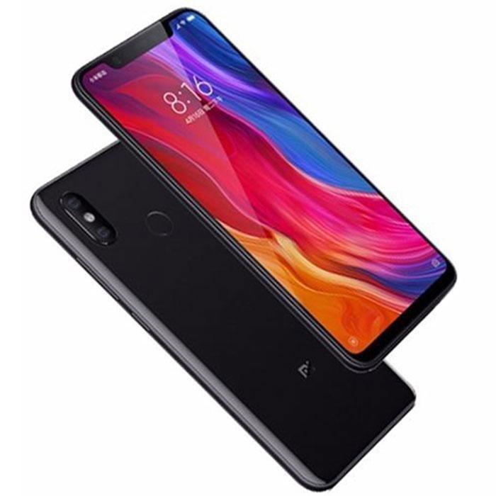 img گوشی شیائومی Mi 8   ظرفیت ۱۲۸ گیگابایت Xiaomi Mi 8   128GB